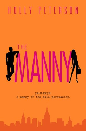 The Manny Book Cover