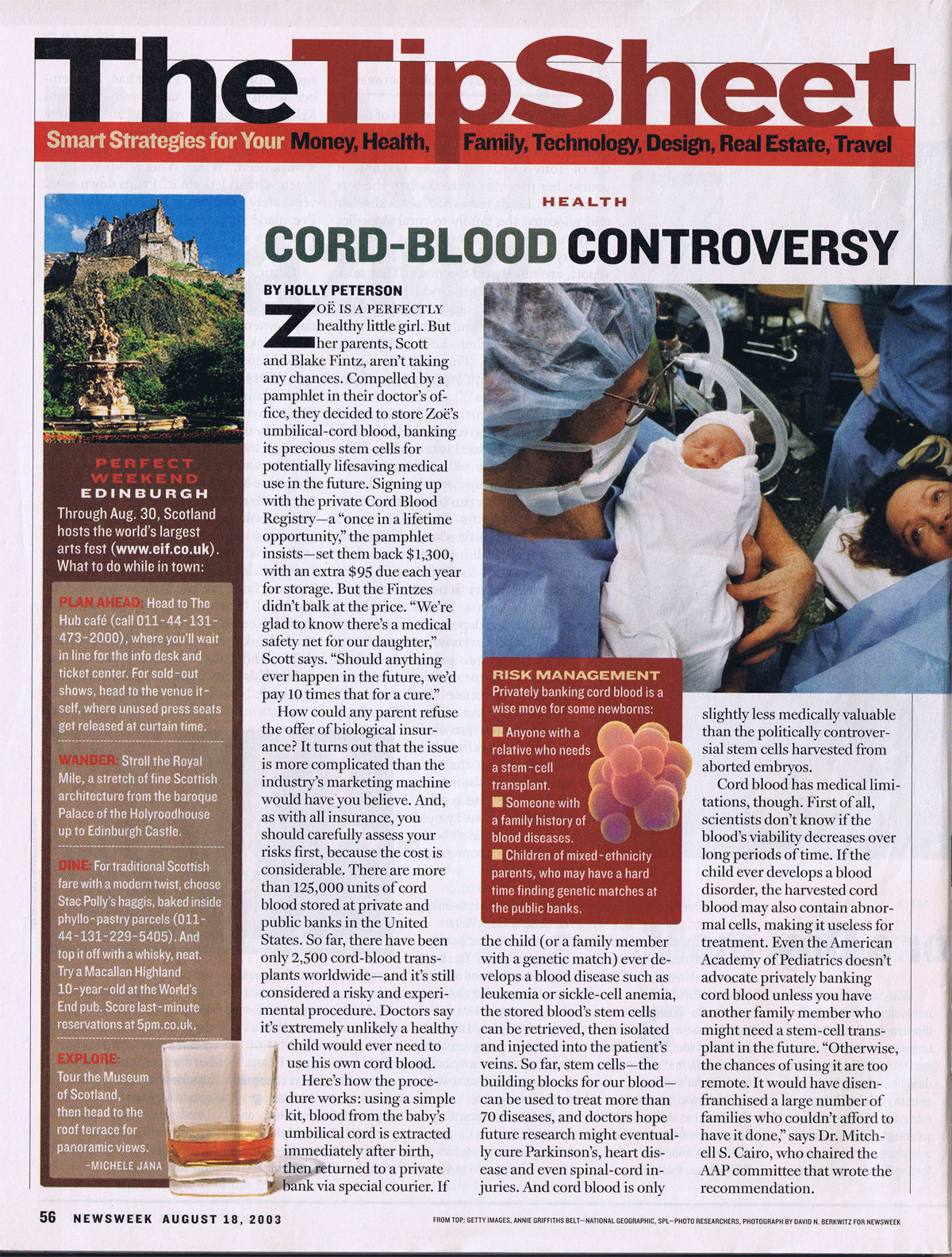 Cord-Blood--Newsweek-2003--1